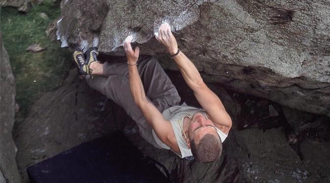 Basic Climbing Safety: Bouldering