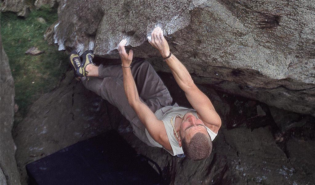 Basic Climbing Safety: Bouldering