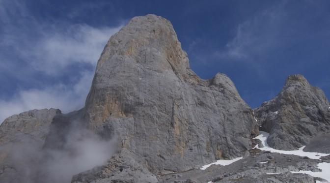 Picos De Europa Climbing Holidays