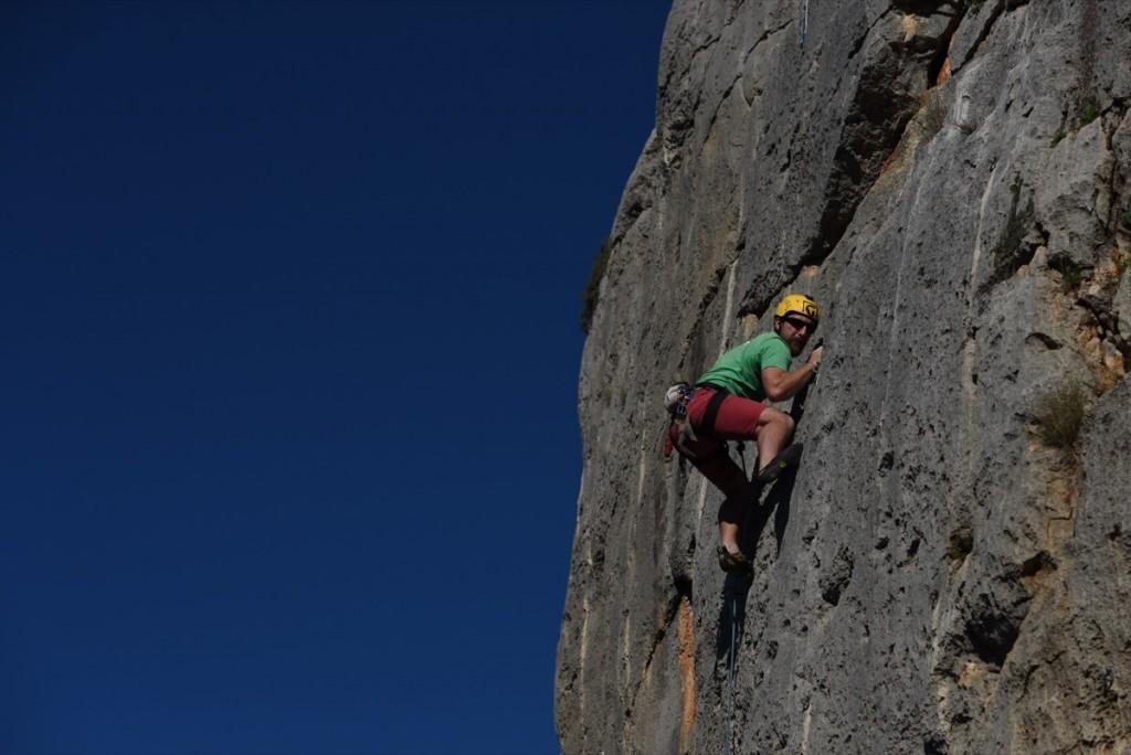 Gandia - Costa Blanca Climbign Hollidays